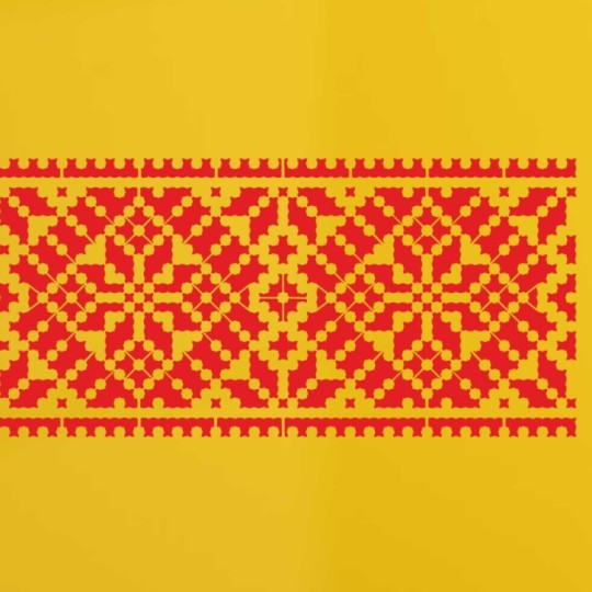 Вышиванка трафарет купить в Украине,