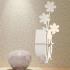 7047 Цветы в вазе