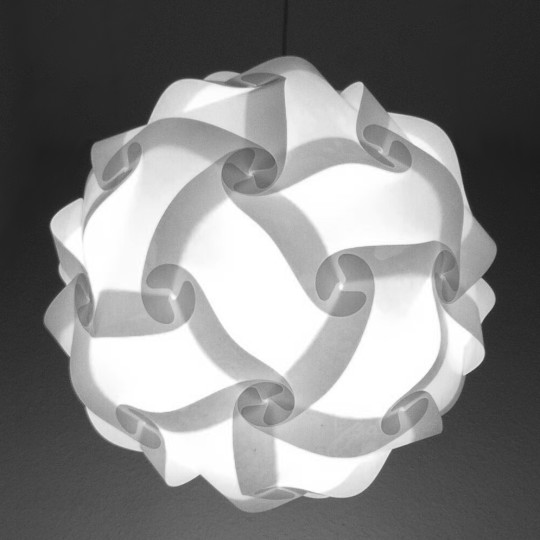 IQ-light._Design_by_Holger_Strøm